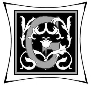 Der Lösungsbuchstabe G für den Märchensommer