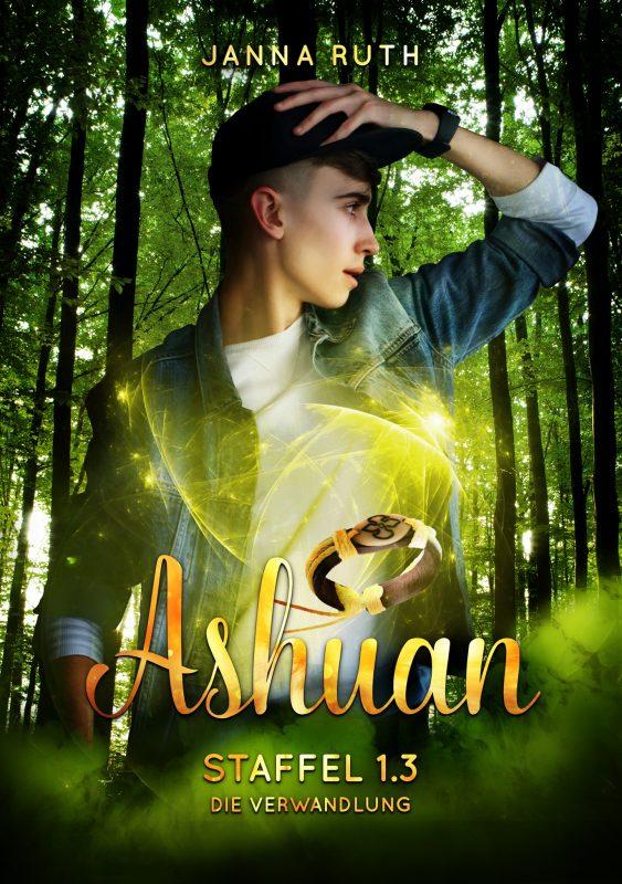 Die Verwandlung (Ashuan 1.3)
