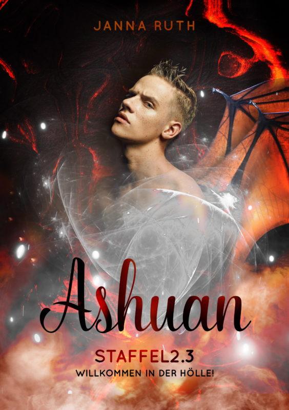 Willkommen in der Hölle (Ashuan 2.3)