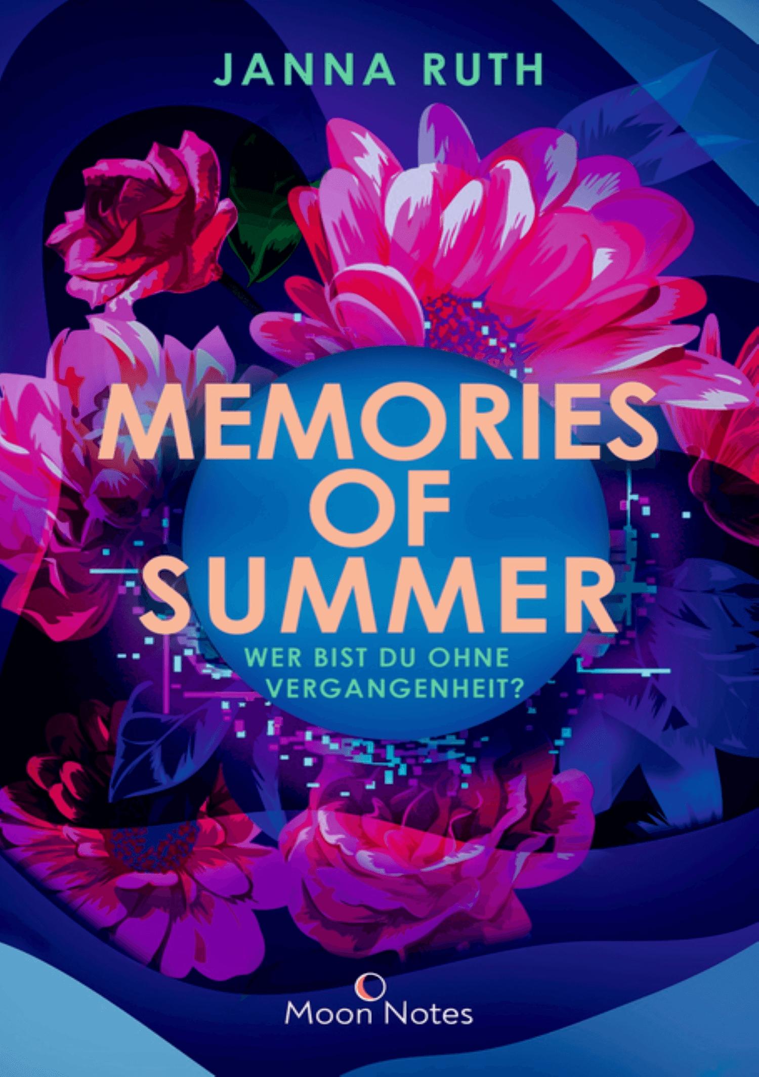 Memories of Summer (1)