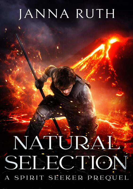Natural Selection (A Spirit Seeker Prequel)
