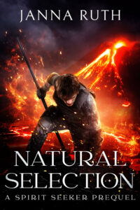 Book Cover of Natural Selection (A Spirit Seeker Prequel)